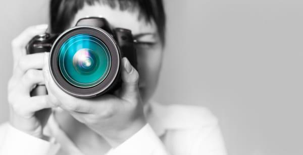 photographe agence web